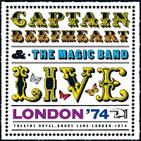 Captain Beefheart – Live - London '74