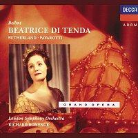 Dame Joan Sutherland, Luciano Pavarotti, London Symphony Orchestra – Bellini: Beatrice di Tenda