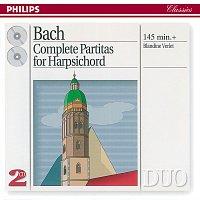Blandine Verlet – Bach, J.S.: Complete Partitas