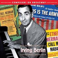 Různí interpreti – Composers On Broadway: Irving Berlin