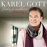 Karel Gott – Láska je nádhera (Dotek lásky 2)