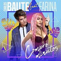 Carlos Baute – Compro minutos (feat. Farina)