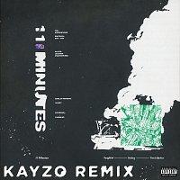 Yungblud, Travis Barker – 11 Minutes [Kayzo Remix]