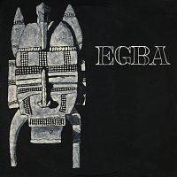 Přední strana obalu CD Egba