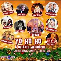 Různí interpreti – YO HO HO- A relaxte Weihnacht
