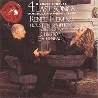 Renée Fleming, Richard Strauss, Houston Symphony Orchestra, Christoph Eschenbach – Richard Strauss: 4 Last Songs; Orchesterlieder; Der Rosenkavalier Suite