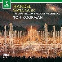 Amsterdam Baroque Orchestra & Ton Koopman – Handel: Water Music FLAC