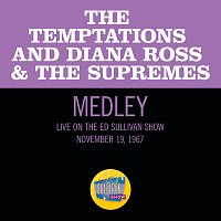 The Temptations, Diana Ross & The Supremes – Get Ready/Stop! In The Name of Love/My Guy/Baby Love/(I Know) I'm Losing You [Medley/Live On The Ed Sullivan Show, November 19, 1967]