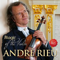 André Rieu – Magic Of The Violin – CD
