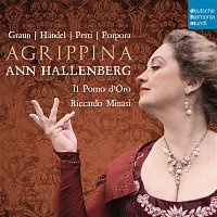 Agrippina - Opera Arias