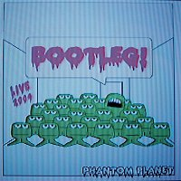 Phantom Planet – Live 2004