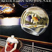 Procol Harum – Something Magic