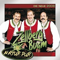Zellberg Buam – Natur Pur