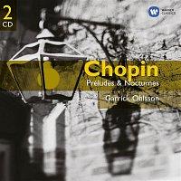 Garrick Ohlsson – Chopin: Preludes & Nocturnes
