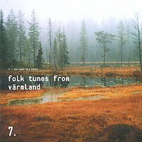 Bo i Rannsatt Isaksson, Bengt Lindroth, Rune Asell, Erik Gustavsson – Folk Tunes From Varmland
