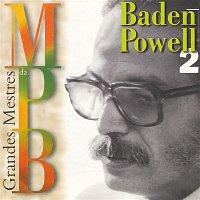 Baden Powell – Grandes Mestres da MPB (Vol. 2)