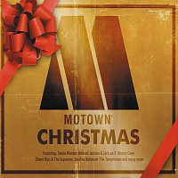 Různí interpreti – The Motown Christmas Collection [Spectrum]
