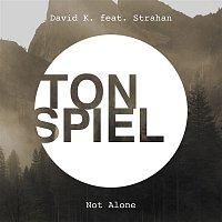 David K, Strahan – Not Alone (feat. Strahan)