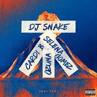 DJ Snake, Selena Gomez, Ozuna, Cardi B – Taki Taki