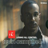 Tevin Campbell – Tevin Campbell