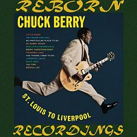 Chuck Berry – St. Louis To Liverpool  (HD Remastered)