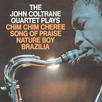 The John Coltrane Quartet Plays