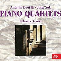 Bohemia kvartet – Klavírní kvartety