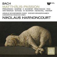 Nikolaus Harnoncourt & Concentus Musicus Wien & Christoph Prégardien & Matthias Goerne – Bach: Matthaus-Passion, BWV 244 (Remastered)