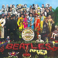 The Beatles – Sgt. Pepper's Lonely Hearts Club Band (Anniversary Edition)