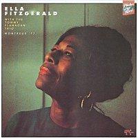 Ella Fitzgerald, Tommy Flanagan Trio – Montreux '77
