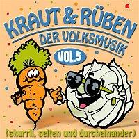 Various Artists.. – Kraut & Ruben, Vol. 5
