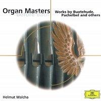 Helmut Walcha – Various: Orgelmeister vor Bach