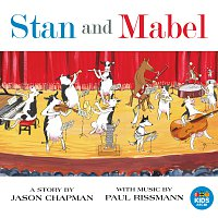 Adelaide Symphony Orchestra, Paul Rissmann, Benjamin Northey – Stan And Mabel