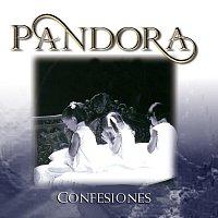 Pandora – Confesiónes