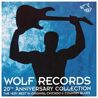 Různí interpreti – Wolf Records 20th Anniversary Collection