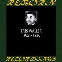 Fats Waller – 1922-1926 (HD Remastered)