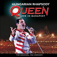 Queen – Hungarian Rhapsody [Live In Budapest / 1986]