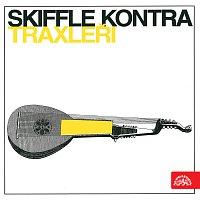 Skupina Skiffle Contra – Skiffle kontra