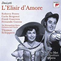 Carlo Bergonzi – Donizetti: L'Elisir d'Amore (Metropolitan Opera)