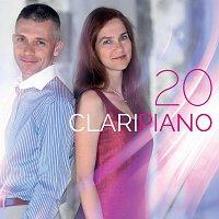Dusan Sodja, Tatjana Kaucic – Claripiano 20