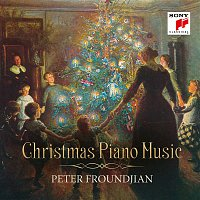 Peter Froundjian, Charles Koechlin – Christmas Piano Music