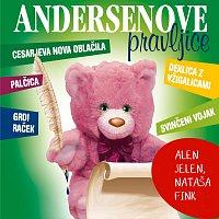 Různí interpreti – Andersenove pravljice