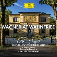 Camilla Nylund, Bayreuth Festival Orchestra, Christian Thielemann – Wagner at Wahnfried [Live at Haus Wahnfried, Bayreuth / 2020]