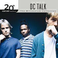 DC Talk – 20th Century Masters - The Millennium Collection: The Best Of DC Talk