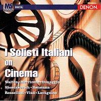 I Solisti Italiani – I Solisti Italiani On Cinema