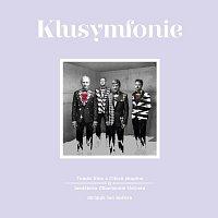Přední strana obalu CD Klusymfonie