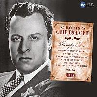 Boris Christoff – Icon: Boris Christoff
