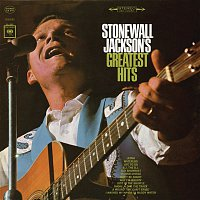 Stonewall Jackson – Best of Stonewall Jackson