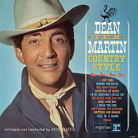 Dean Martin – Country Style