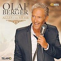 Olaf Berger – Alles und mehr